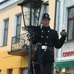 Самый известный в стране фонарщик делает светлее улицы Бреста