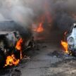 Теракт в Сирии: погибли 40 мирных жителей