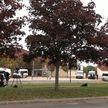 Во Франции опубликовали кадры ликвидации убийцы учителя истории