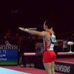 Япония принимает 50-й чемпионат мира по спортивной гимнастике: Беларусь представят Егор Шарамков и Святослав Драницкий