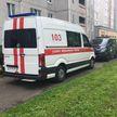 Мальчик упал с крыши 12-этажного дома в Минске