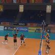 Молодёжная сборная Беларуси заняла четвёртое место на чемпионате Европы по волейболу