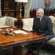 Александр Лукашенко высоко оценил вклад посла Сербии в развитие двустороннего сотрудничества с Беларусью
