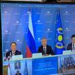 На заседании Парламентской Ассамблеи ОДКБ обсудили противостояние терроризму