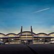 В Стамбуле временно закрыт аэропорт
