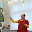 Творчество и секреты гармонии: один день из жизни декана художественного факультета Академии искусств