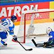 Казахстан обыграл Словению на ЧМ по хоккею в первом дивизионе
