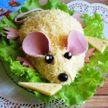 Салат «Мышка» на Новый год 2020: 3 рецепта