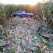 Автомобиль опрокинулся в Дятловском районе: 19-летний водитель-бесправник погиб
