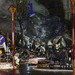 Взрыв в кафе в Японии: более 40 человек пострадали