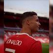 Журнал Forbes Криштиану Роналду назвал самым оплачиваемым футболистом 2021 года