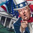 Блокировка соцсетей Трампа, усиленный режим безопасности и положение дел Байдена. О чем говорит обстановка в США?