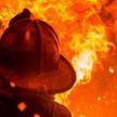 Работники МЧС спасли пенсионерку на пожаре в Горках