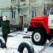 Пять человек пострадали при взрыве на ракетном заводе в России