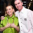 Раф Симонс стал со-креативным директором Prada