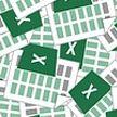 Россиянин вручную заполнил все ячейки в Excel – на это ушло два года