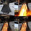 SpaceX неудачно испытало новые двигатели Crew Dragon