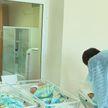 Едва выжившая в жутком ДТП под Радошковичами девушка родила здорового ребёнка