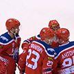 Кубок Президента по хоккею: сыграны первые матчи плей-офф
