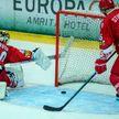 Сборная Беларуси вышла в финал турнира «шести наций» в Будапеште