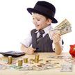Как стать миллиардером? Названы детские имена, которые приносят богатство