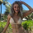 56-летняя модель сделала фотосессию в бикини для спортивного журнала