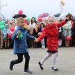 Где открыли новые школы и как прошел День знаний в Беларуси?