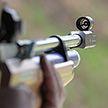 Мужчина стрелял по прохожим с балкона своей квартиры в Кричеве