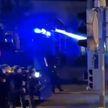 Антиковидные протесты в Швейцарии и Австралии закончились столкновениями с полицией