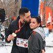 В Минске пройдет забег для влюбленных