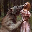«Эти снимки завораживают!» Смелая девушка-фотограф работает с дикими животными, просто посмотрите на её работы