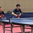 Открытый чемпионат Беларуси по настольному теннису начнется в Минске