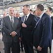 Лукашенко: Свой рынок нужно защищать. Подробности визита Президента на завод «Атлант»