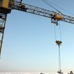 Электродома строят в Минске и Витебске