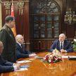 Лукашенко принял кадровые решения: ротации в правительстве и силовом блоке