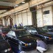 Заброшенный склад с новенькими BMW нашли в Болгарии