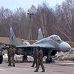 Комплексная проверка боеготовности армии: экзамен сдали военно-воздушные силы и войска ПВО