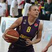 Белорусские спортсменки – в финале турнира Европейской баскетбольной лиги