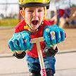 Пятилетнего ребёнка оштрафовали за превышение скорости на самокате в Венеции