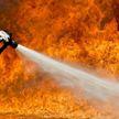 Корабль Илона Маска сгорел во время теста (ВИДЕО)