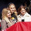 Беларусь отметила День народного единства. Как прошел праздничный концерт на «Минск-Арене»