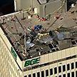 Взрыв в Балтиморе: 9 человек находятся в критическом состоянии