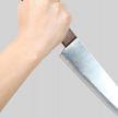 В Витебске сожитель сделал подарок на день рождения любимой, а в ответ получил два удара ножом в сердце