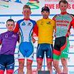 Белорус Евгений Соболь победил в общем зачёте велогонки «Пять колец Москвы»