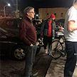 Фотофакт: миллиардер Билл Гейтс стоит в очереди за бургерами