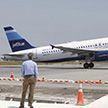 В США молния попала в самолёт со 153 пассажирами на борту