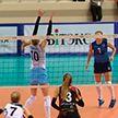 «Минчанка» проиграла казанскому «Динамо» в чемпионате России по волейболу