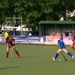 Матчи второго круга среди женских команд проходят в чемпионате Беларуси по хоккею на траве