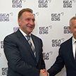 Стратегию развития Банка БелВЭБ до 2021 года обсудили в Минске