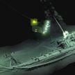 Корабль, затонувший более двух тысяч лет назад, нашли на дне Чёрного моря